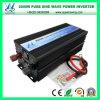 Inversor puro da potência de onda do seno do Ce 2000W 12V (QW-P2000B)