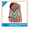Hot Selling Sexy Fashionable Women's One Piece Swim Wear