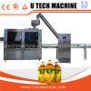 Máquina de rellenar de calidad superior del aceite de mesa
