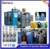 Польностью автоматическая Servo энергосберегающая двойная машина прессформы дуновения бутылки станции