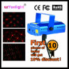 Prijs van de Verlichting van het Stadium van de Laser van de Ster van de Laser van het Net van de Fee van het Patroon van Gobo van de PUNT van Kerstmis van Yuelight de Mini Mini Holografische