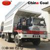China 70 Ton die Zware Vrachtwagen ontgint