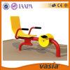 Équipement extérieur approuvé standard de la forme physique En1176 pour l'usage de forme physique de parc
