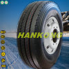 Radial high-technology Truck Tire com Inner Tube
