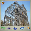 Prefabricated solido Steel Structure per Building