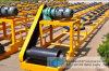 Banda transportadora de Chevron/banda transportadora de la explotación minera/banda transportadora de la trituradora de piedra