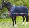 Manta polar del caballo del paño grueso y suave de Ripstop sin cubierta del cuello