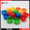 Plastic Ball Capsule Decoration Gift for Candy, Toys, 32mm Diameter Plastic Capsule Promotion Gift