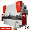 Máquina hidráulica do CNC da máquina de dobra da placa de metal