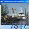 ISO-anerkannter Sand-ausbaggernder Fluss-Scherblock-Absaugung-Bagger (CSD200)