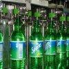Автоматическая машина завалки безалкогольного напитка