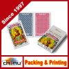 Fournier spanische Plastikspielkarten (430105)