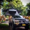 Outdoor morbido Camping Roof Top Tent per SUV Car