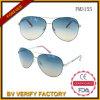 Stilvolle polarisierte kundenspezifische Firmenzeichen-Sonnenbrillen FM3155