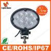 27W LED Work Light Type en LED Car Lamp 5.7inch LED Light met CREE Chips Spot/Flood Light