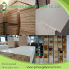 Furniture를 위한 Bbcc Grade Melamine Paper Face Block Board Plywood