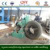 Gummireifen-Scherblock-/Reifen-Ausschnitt-Maschinen-verwendeter Gummireifen, der Maschinerie aufbereitet