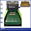Hogar Aluminum Foil Rewinding y Cutting Machine