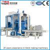 Máquina do bloco de cimento do controle do PLC da alta qualidade (QT8-15)
