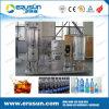 Mélangeur de l'eau carbonatée