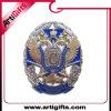 Retro distintivo di Pin del grande metallo su ordinazione