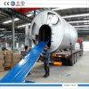 Équipement en acier 12tpd de pyrolyse de Stailess de configuration élevée