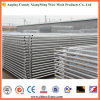 Security provisório Wire Mesh Fence para Sale