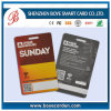 Smart card da microplaqueta do preço de fábrica F08/S50/S70 CI