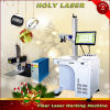 20W Fiber Laser Marking Machine From Holylaser