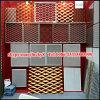 Metal ampliado aluminio de anodización/acoplamiento ampliado aluminio