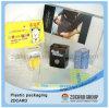 Caixas de empacotamento do vinho plástico de PVC/Pet/PP