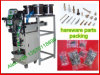 Solid automático Counting y Packing Machine