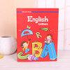 Livre anglais d'histoire drôle d'enfants, impression Factoy de la Chine