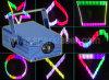 불꽃 RGB 3D Animation Effect Laser Light