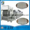 Vendas diretas da fábrica todos os tipos da bandeja moldada dos ovos da celulose 30 que faz a máquina