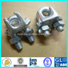 DIN1142 Malleable Wire Rope Clip for Steel Wire Rope