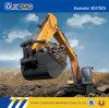 Escavatore idraulico ufficiale dell'interruttore della roccia del fornitore Xe370ca 36.6ton di XCMG