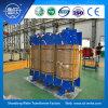 Capacité normale 8000 du CEI---31500kVA, transformateur d'alimentation immergé dans l'huile triphasé de régulation de tension du sur-chargement 33kV/35kV avec le groupe YNd11 de vecteur