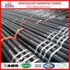 Tubo inconsútil de la pipa de acero del carbón de la estructura de China