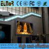Höhe erneuern farbenreiche bekanntmachende Innen-Bildschirmanzeige LED-P5