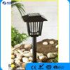 Lanterna solare del LED con 1PC White+2PCS LED viola