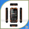 IP68 Rugged Cell Phone 4.3 Inch Quad Core 3G WCDMA850/1900MHz