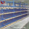 Armoire industrielle de flux de carton de mémoire d'entrepôt