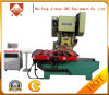Cnc-lochende führende Maschine für Muffe