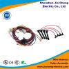 Asamblea de cable con el harness de cableado del LED
