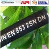 En853 2sn High Pressure Hydraulic Rubber Hose (fabriqué en Chine)