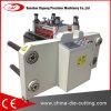 Meia máquina do corte e completamente do corte de corte transversalmente (DP-500)