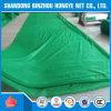 HDPE van 100% de Nieuwe Groene Schaduw van de Zon Netto voor Bouw