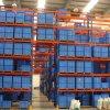 Lager Heavy Duty Lagerung Palettenregal Regalsystem für Industrie-Storage-Lösung