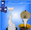 Silicone de moulage liquide en caoutchouc de silicone de constructeur de la Chine